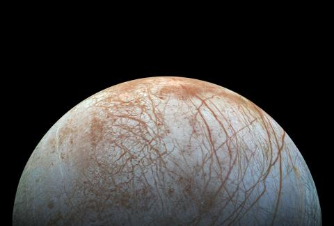 Featured photo for A Few Steps Closer to Europa: Spacecraft Hardware Makes Headway